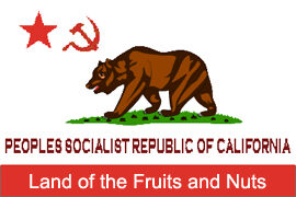 Peoples Republic of Calipornia